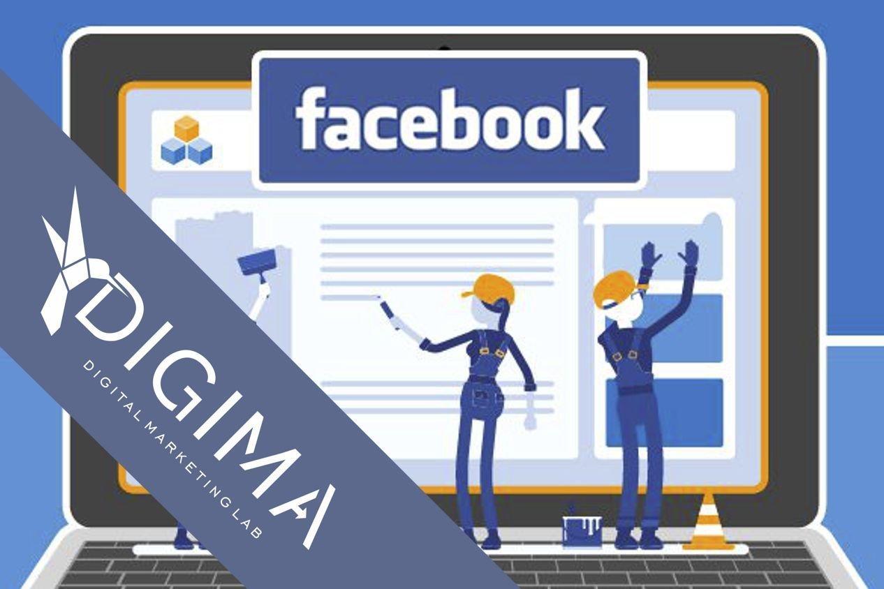 10 motivi per avere una pagina aziendale su Facebook