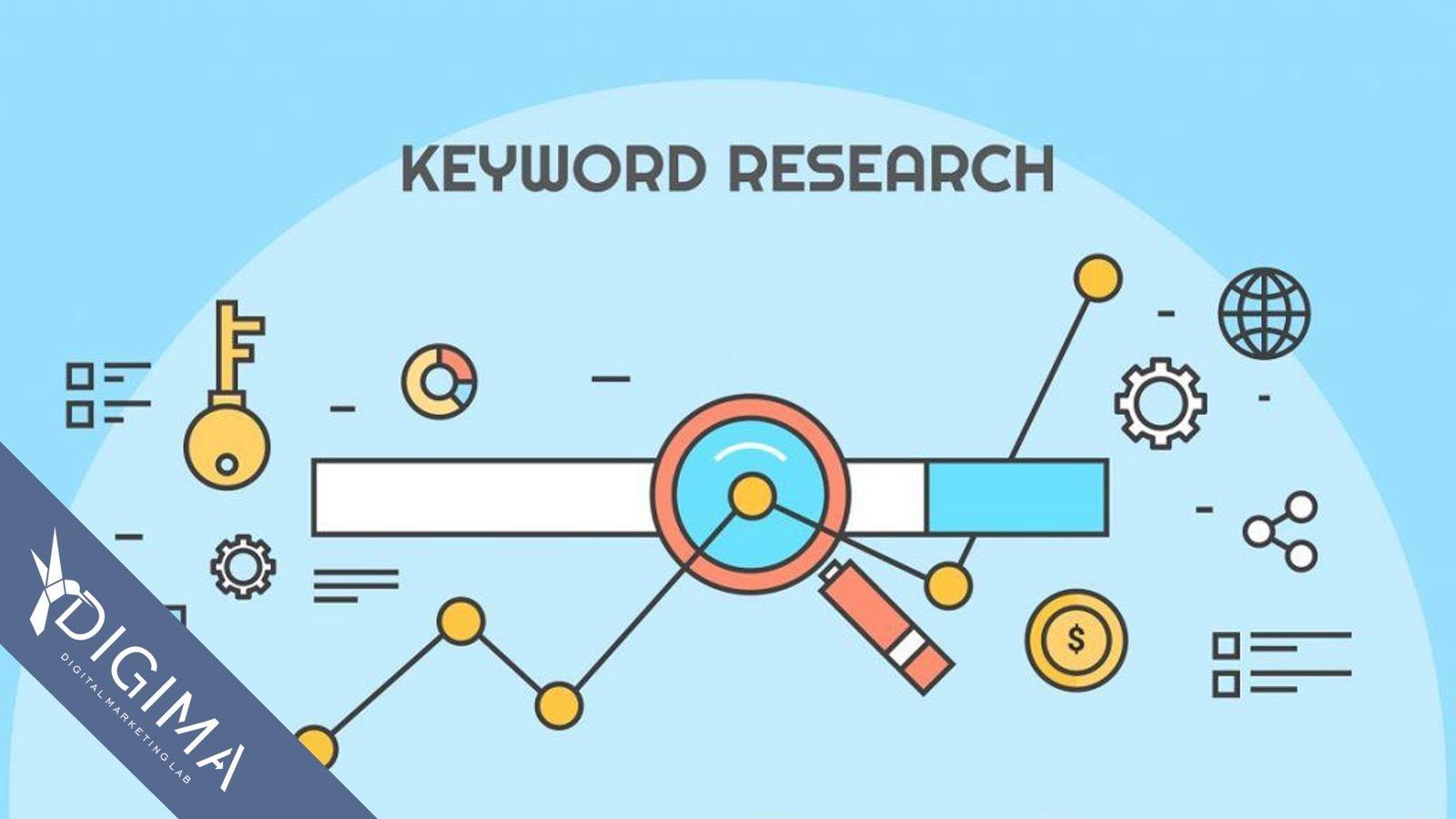 Cosa sono le parole chiave e perché sono importanti?