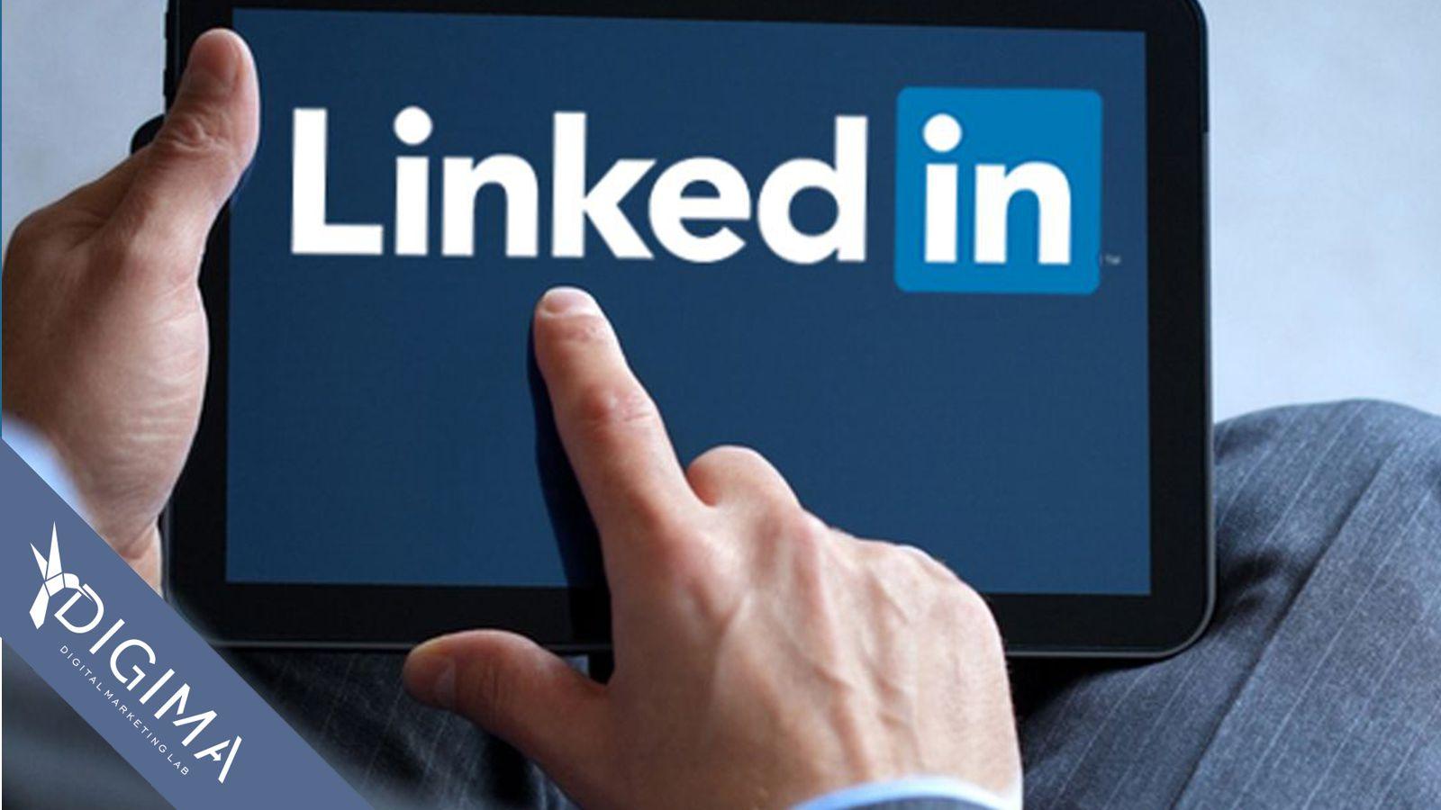 5 motivi per cui hai bisogno di LinkedIn per la tua attività