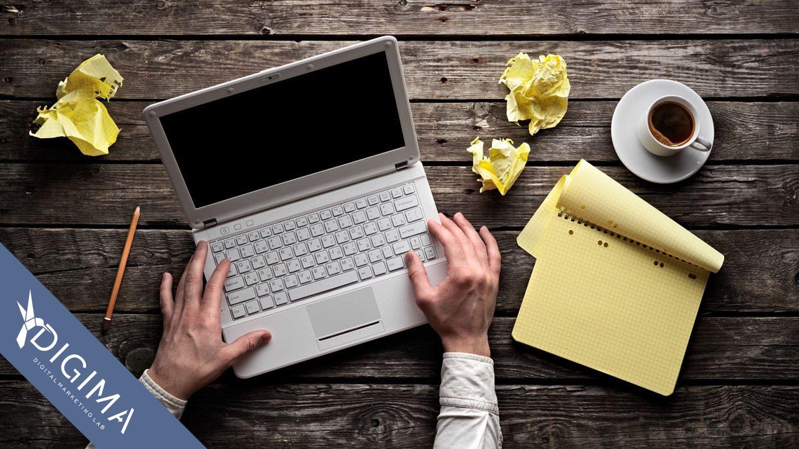 9 elementi da tenere presenti nel copywriting per il tuo blog