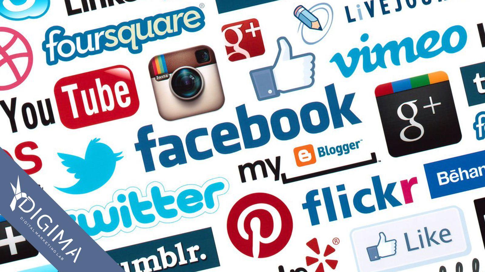 Come scegliere le migliori piattaforme di social media per il marketing