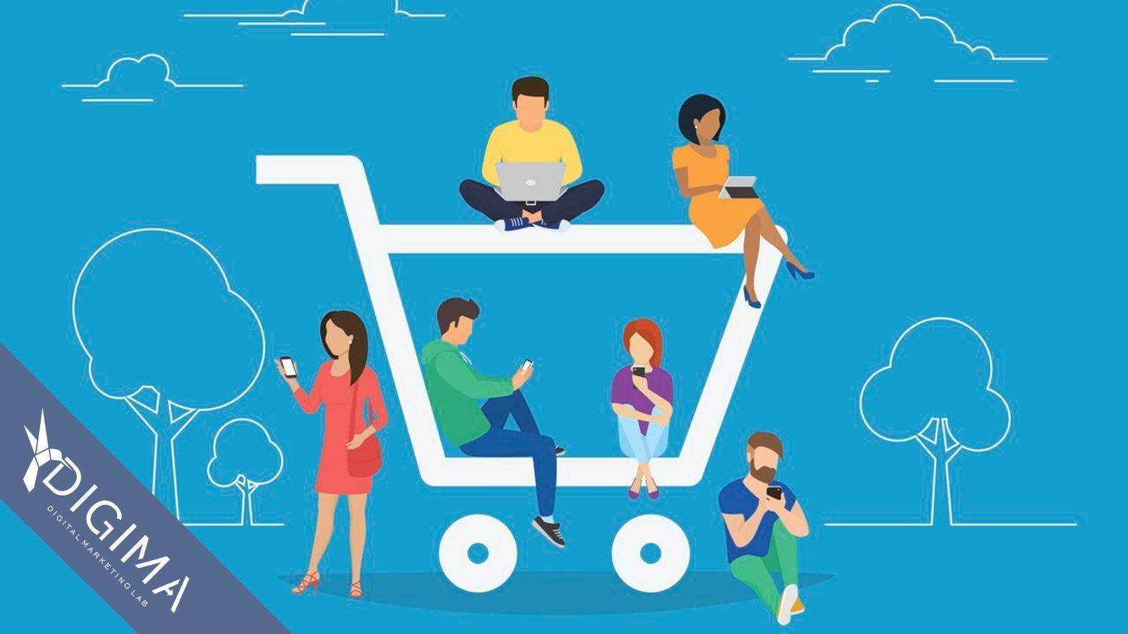 10 semplici strategie di e-commerce per raggiungere più clienti
