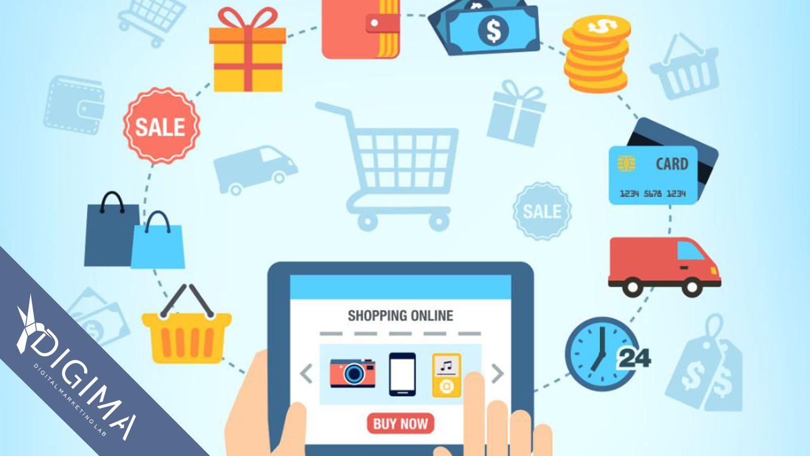 10 motivi per cui dovresti avere un eCommerce