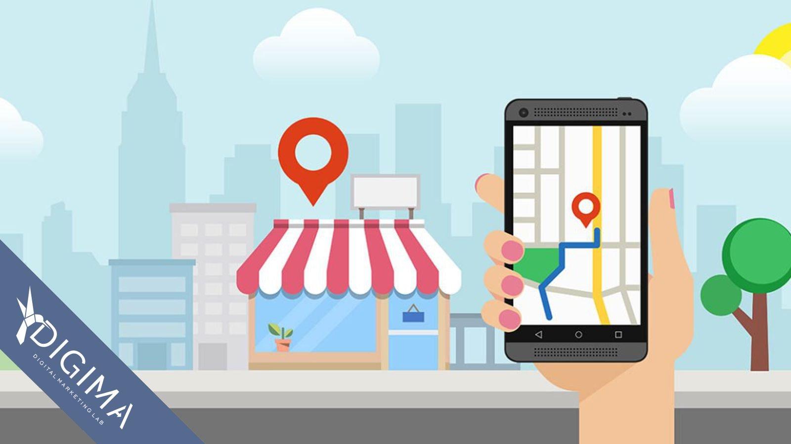 In che modo il content marketing può aiutare le aziende locali?